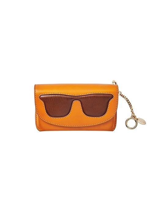 DOUBLE SLG SUNGLASS CASE
