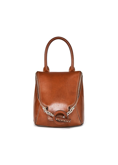 T BAR SM SATCHEL