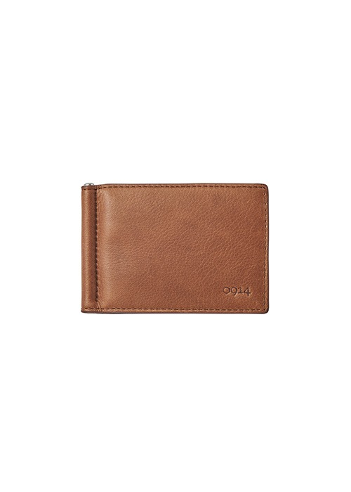 SIMPLE MENS MONEY CLIP