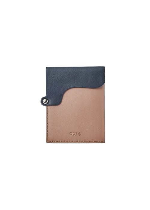 CUOIO CLOSURE NS WALLET