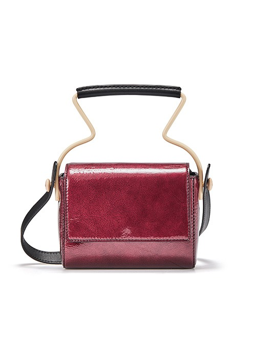 TEACUPS MINI CROSSBODY